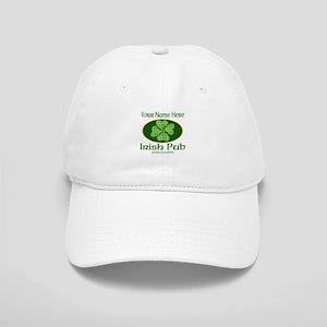 Irish Pub Baseball Cap