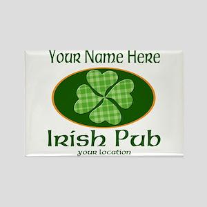 Irish Pub Magnets