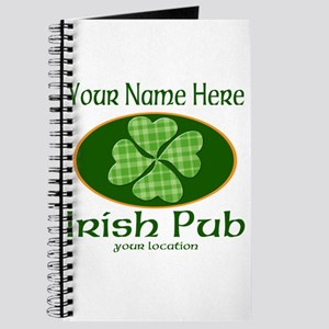 Irish Pub Journal