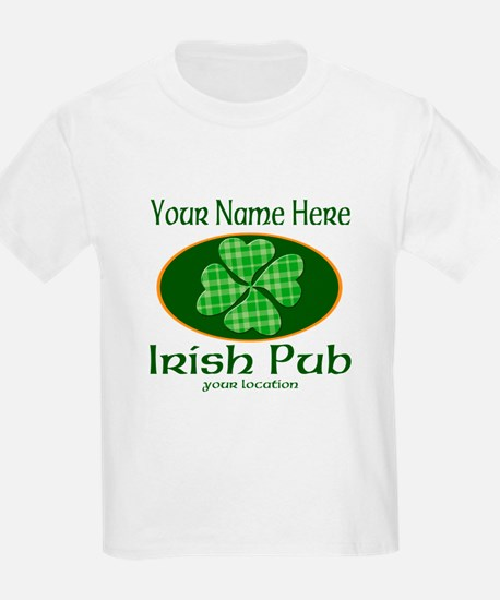 Irish Pub T-Shirt