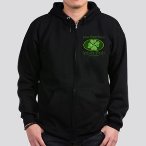 Irish Pub Sweatshirt