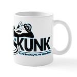 The Skunk Mugs