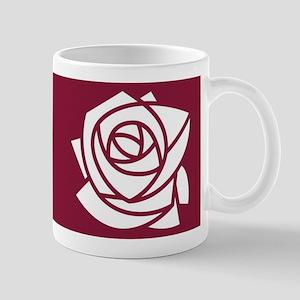 Kappa Delta Chi Logo Mug