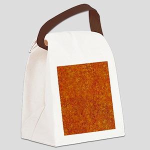 Fall by Michelle Lynn Canvas Lunch Bag