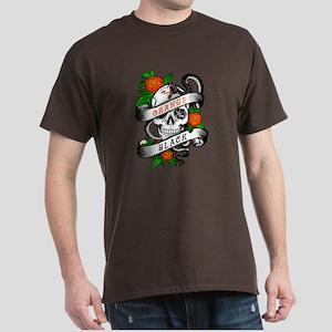 OITNB Skull Dark T-Shirt