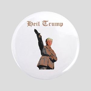 Heil Trump Button