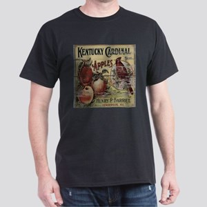 country vintage apple cardinals T-Shirt