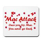 Mac Attack Mousepad