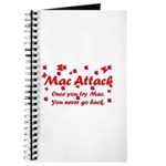 Mac Attack Journal