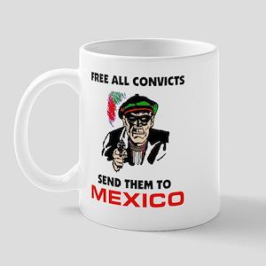 CONVICTS Mug