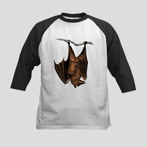 Flying Foxes Baseball Jersey