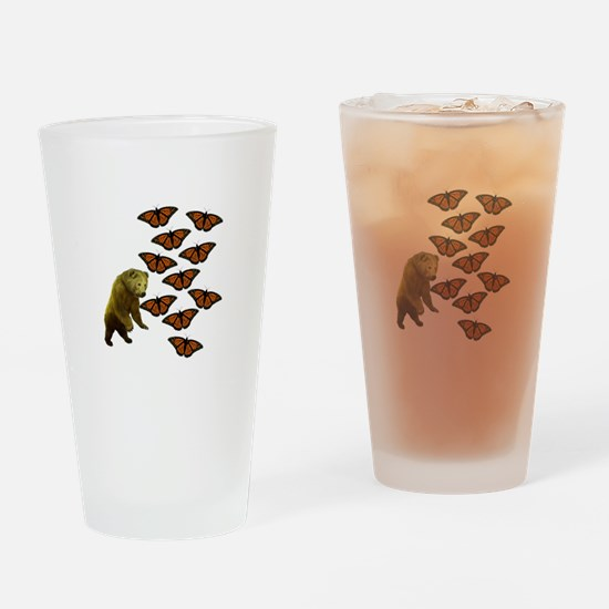 DISCOVERY Drinking Glass