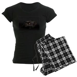 65b96c434658 Orange And White Striped Pajamas - CafePress