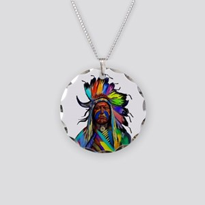 CHIEF Necklace