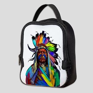 CHIEF Neoprene Lunch Bag