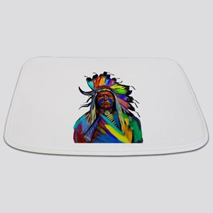 CHIEF Bathmat