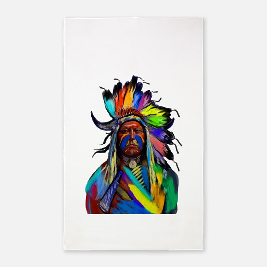 CHIEF Area Rug