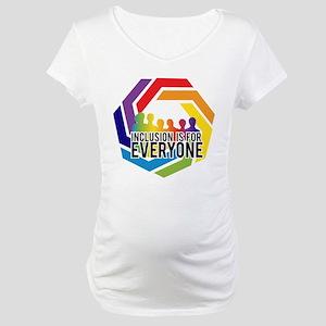 Asan (light) Maternity T-Shirt