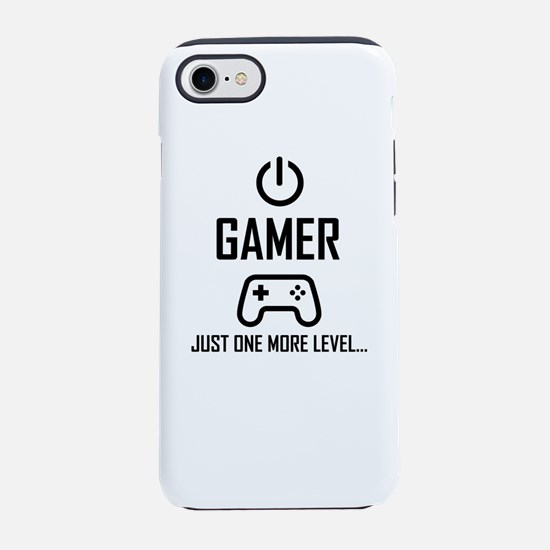 Gamer iPhone 8/7 Tough Case