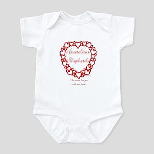 Anatolian True Infant Bodysuit