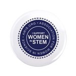 Support Women Button