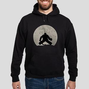 Hockey Full Moon Sweatshirt