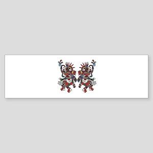 RITUAL Bumper Sticker