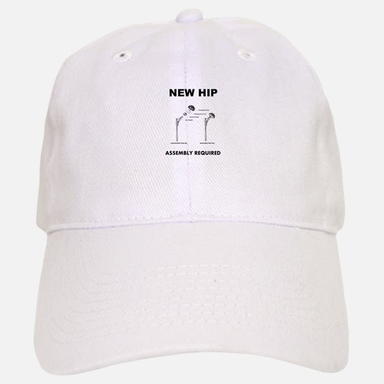 New Hip Baseball Baseball Cap