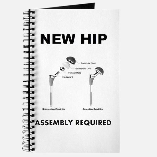 New Hip Journal