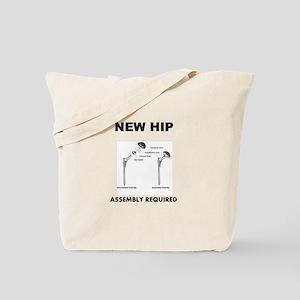 New Hip Tote Bag