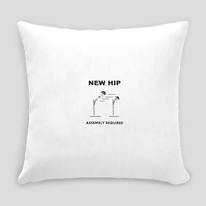 New Hip Everyday Pillow