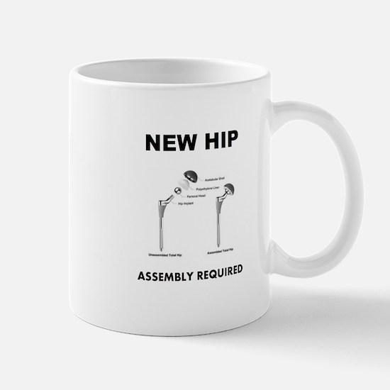 New Hip Mug