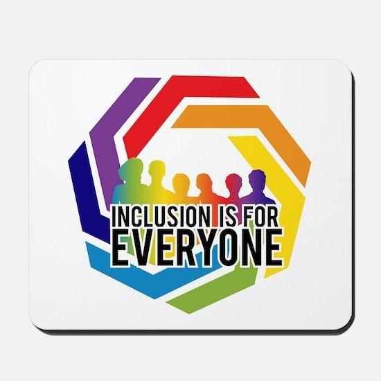 Inclusion Mousepad
