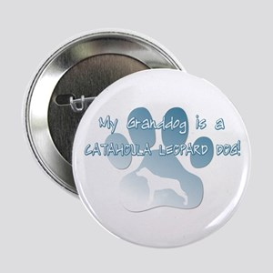 "Catahoula Granddog 2.25"" Button"