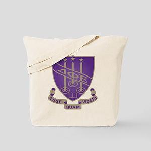 Delta Phi Epsilon Crest Tote Bag
