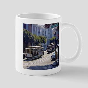 SanFrancisco001 Mugs