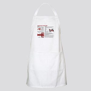 Louisiana Crawfish Peeling Apron