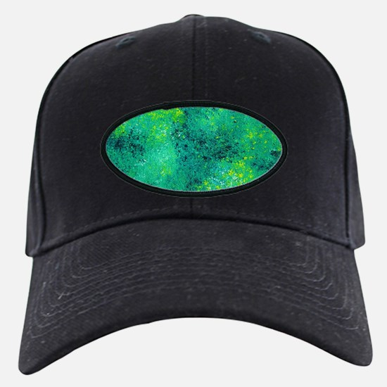 Forest Thick by Michelle Lynn Baseball Hat