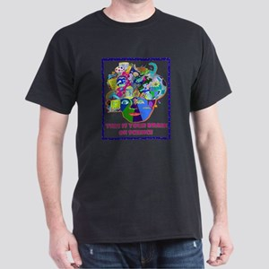 THIS IS YOUR BRAIN ON SCIENCE T-Shirt
