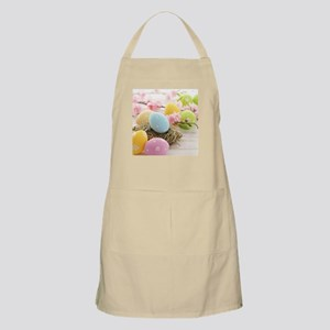 Easter Eggs Apron