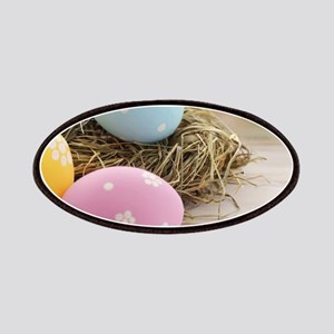 Easter Eggs Patch