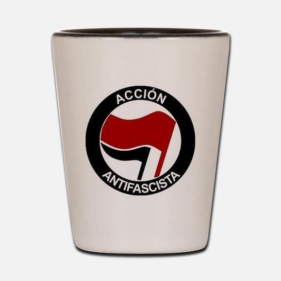 Unique Communist party Shot Glass