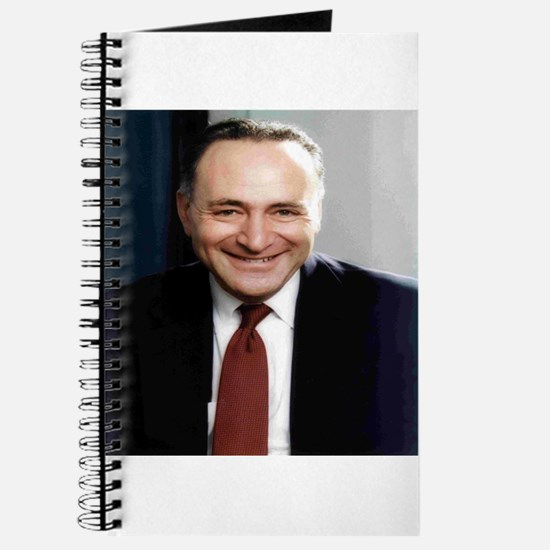 United States Senator Chuck Schumer Journal