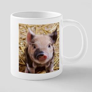 sweet piglet Mugs