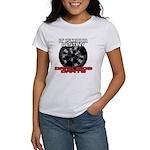 Dark Side Darts Women's T-Shirt