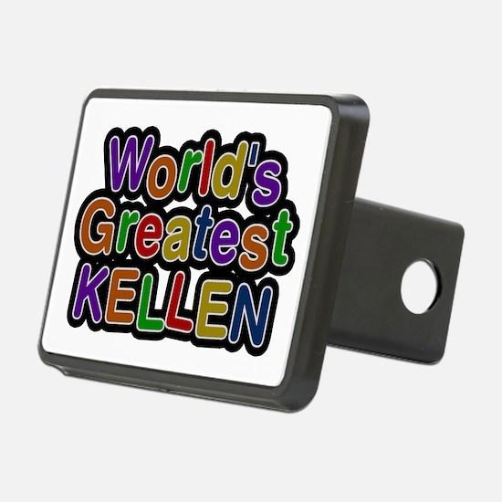 World's Greatest Kellen Hitch Cover