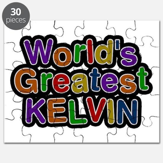 World's Greatest Kelvin Puzzle