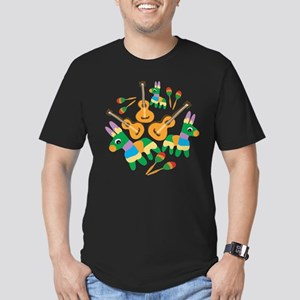 Cheerful Cinco de Mayo T-Shirt