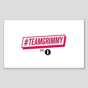 #TeamGrimy Sticker
