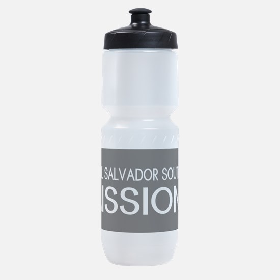 Brazil, Salvador South Mission (Moro Sports Bottle
